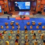 Kemenparekraf Alihkan Posisi Sejumlah Pejabat Administrasi ke Jabatan Fungsional Ahli
