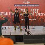 Kemenparekraf Apresiasi Pelaksanaan Fittual Fest Sebagai Sarana Pemasaran Produk UMKM Lokal
