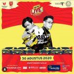 Kemenparekraf Dukung Gelaran Konser Musik Berkonsep Drive-in di Jakarta