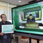 Kolaborasi Lintas Sektor Layanan Syariah LinkAja Perkuat Ekosistem Digital Syariah Indonesia