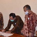 Komitmen Perangi IUU Fishing, KKP Tambah 104 Personil Pengawas SDKP