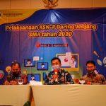 Kompetisi Sains Nasional (KSN), Upaya Kemendikbud Jaring Bibit Kompetisi Sains Tingkat Dunia