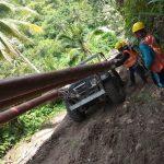 Listriki Desa Terpencil, Indonesia Semakin Terang