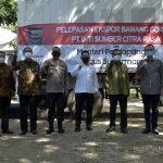 Jaga Neraca Perdagangan dengan Produk Bernilai Tambah, Mendag Lepas Ekspor Bawang Merah Goreng ke Malaysia