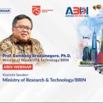 Menristek/Kepala BRIN Jadikan Kecerdasan Artifisial sebagai Dasar Keunggulan Inovasi Indonesia Masa Depan
