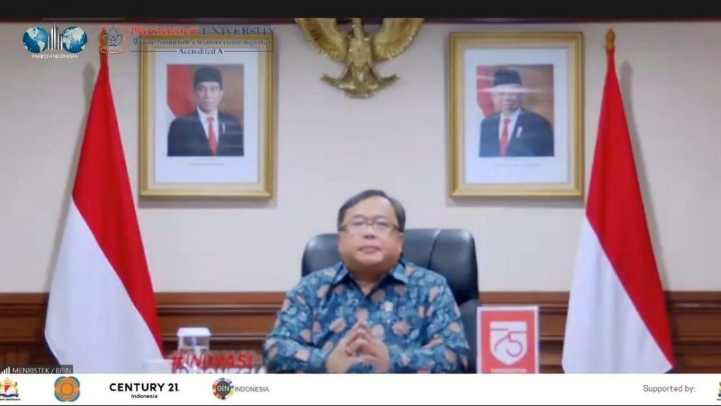 Menristek/Kepala BRIN Tekankan Pentingnya Pemanfaatan SDM sebagai Potensi Pendirian 'Silicon Valley' di Indonesia 1