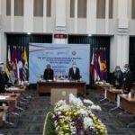 Menteri Kesehatan RI Buka ASEAN Senior Officials Meeting On Health Development (SOMHD) Ke-15