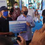 Modal Usaha Jadi Insentif Nelayan di Tengah Pandemi