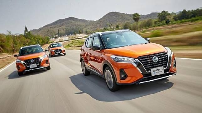 Nissan Memulai Hitung Mundur Peluncuran All-New Nissan Kicks e-Power yang Revolusioner di Indonesia 1