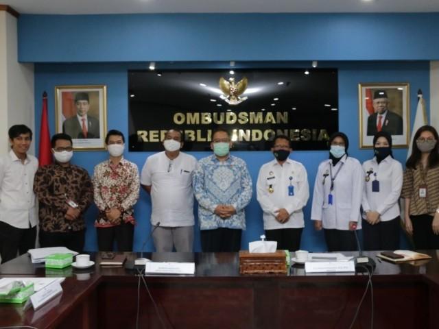 Ombudsman Temukan Rupbasan dan Bapas Bermasalah 1