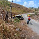 PLN Hadirkan Listrik di 20 Desa dan 1 Dusun Terpencil di NTT