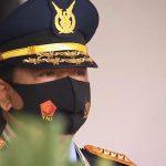 Panglima TNI Hadiri Upacara HUT Ke-75 Kemerdekaan RI di Istana Negara