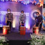 Pelindo IV Cabang Ambon Gelar Gathering & Achievement Award 2019