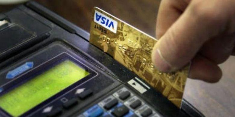 Pembayaran Visa Contactless Terus Bertumbuh Seiring Transaksi Nontunai Masyarakat Indonesia 1