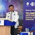 Pemerintah Dorong Pengembangan Telemedis untuk Akselerasi Transformasi Digital
