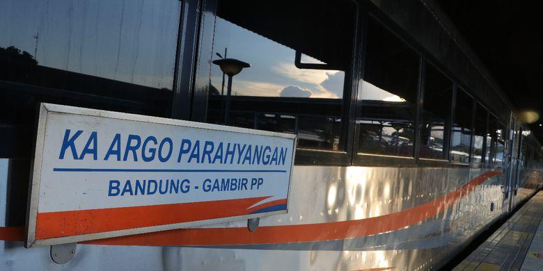 Penambahan Perjalanan KA di Daop 2 Mulai 9 Agustus dan Voucher Gratis Untuk Penumpang KA Argo Parahyangan 1