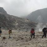 Kemenparekraf Dorong Pendaki Gunung Terapkan Protokol Kesehatan Berbasis CHSE
