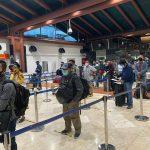 Penerbangan Pecah Rekor di Bandara PT Angkasa Pura II Saat Long Weekend, Pelayanan  Lancar dan Optimal