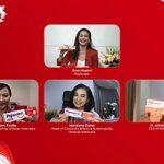 Pepsodent Luncurkan Pepsodent Edisi Spesial Merah Putih untuk Merdekakansenyum Keluarga Indonesia