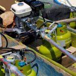 Pertamina Siap Distribusikan 35 Ribu Paket Konverter Kit untuk Nelayan & Petani