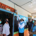 Rasio Desa Berlistrik Kabupaten Mempawah Capai 100 Persen