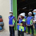 Sambut Hari Merdeka RI, Industri Logam Ekspor 2.000 Ton Baja Aluminium
