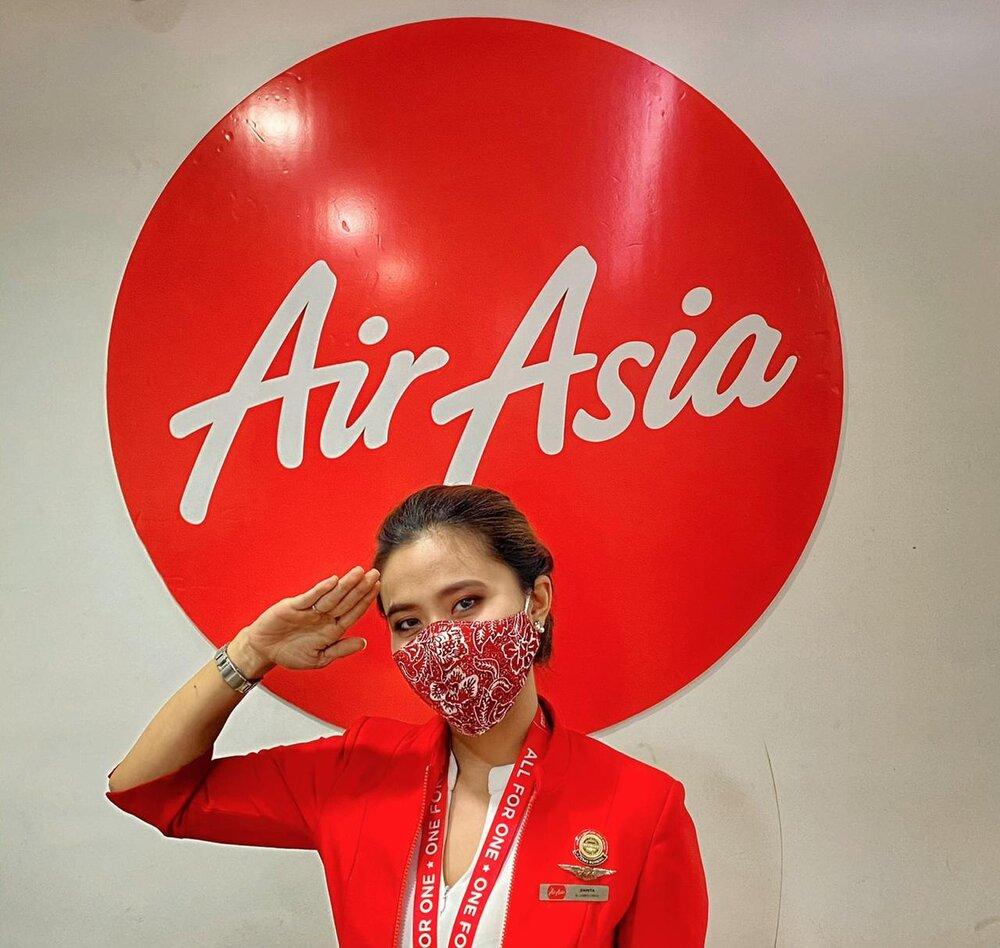 Semarakkan Hari Kemerdekaan bersama AirAsia Indonesia 1