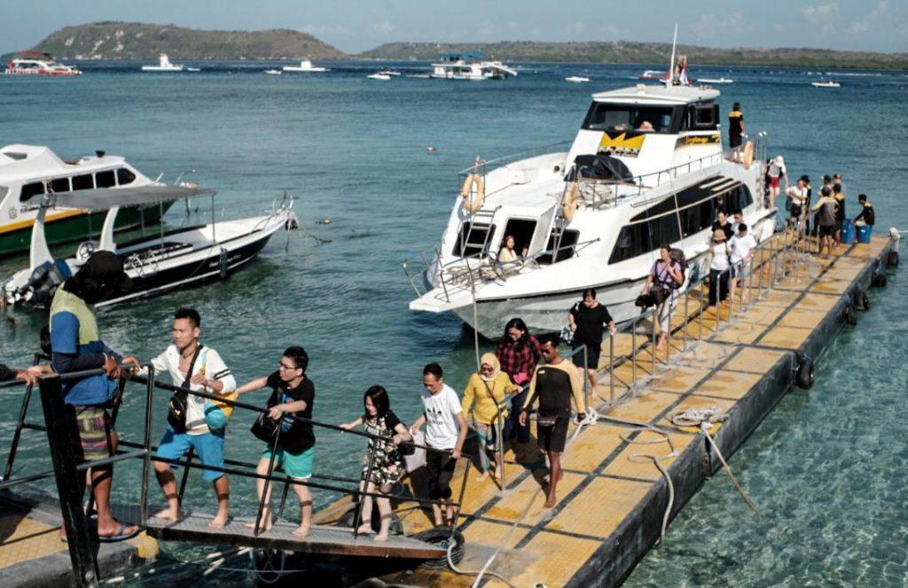 Tingkatkan Kualitas Pariwisata, Pemerintah Bangun Infrastruktur Dua Pelabuhan di Bali 1