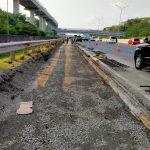 Total Pekerjaan sepanjang 3,886.77 M Terselesaikan, Jasa Marga Kembali Lanjutkan Pekerjaan Pemeliharaan dan Rekonstruksi Jalan Tol Jagorawi