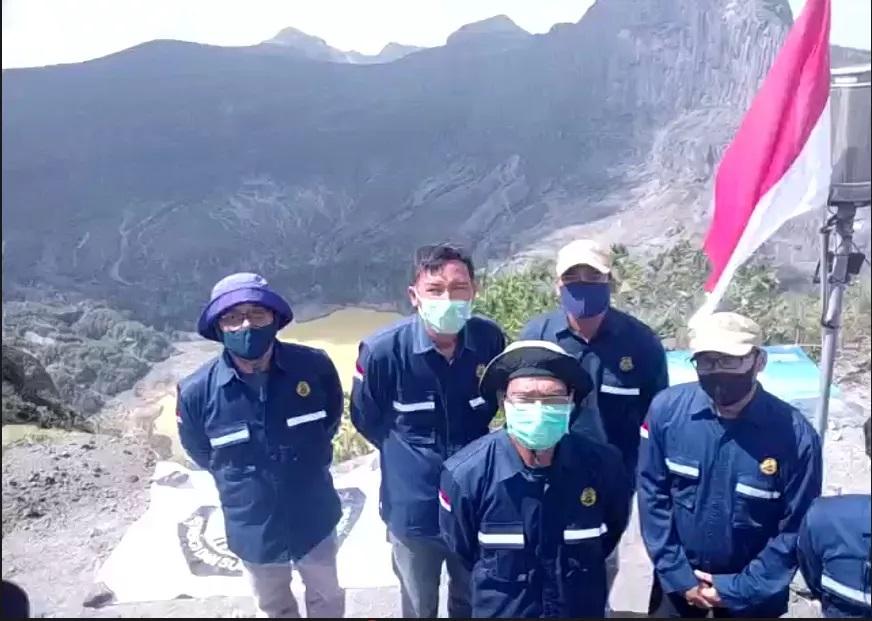 100 Tahun Pengamatan Gunung Api, Negara Wajib Memberikan Rasa Aman 1