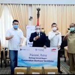 Astra Financial Tambah 3 Ventilator untuk Sumatera Utara, Hingga Total Jadi 5