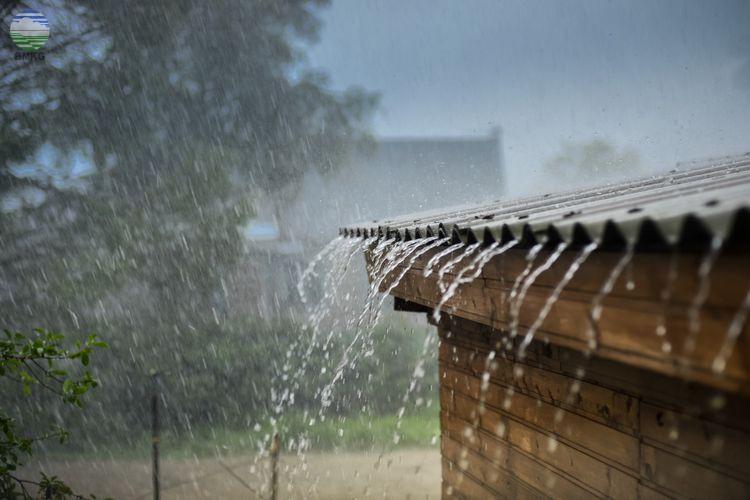 Awal Musim Hujan 2020/2021 Mulai Akhir Oktober 1