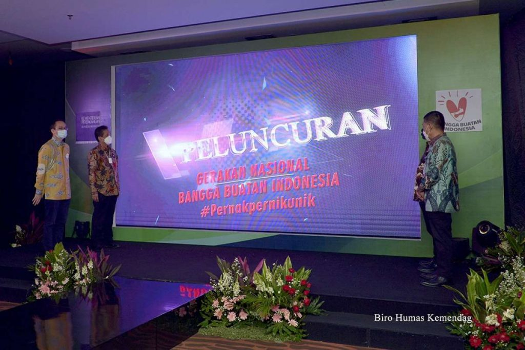 Bangga Buatan Indonesia, Wujud Nyata Upaya Pulihkan Ekonomi dan Cinta Tanah Air 1