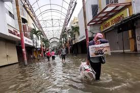 Banjir di Masa Covid-19, Kesiapsiagaan, Mitigasi, dan Pengelolaan Bencana 1