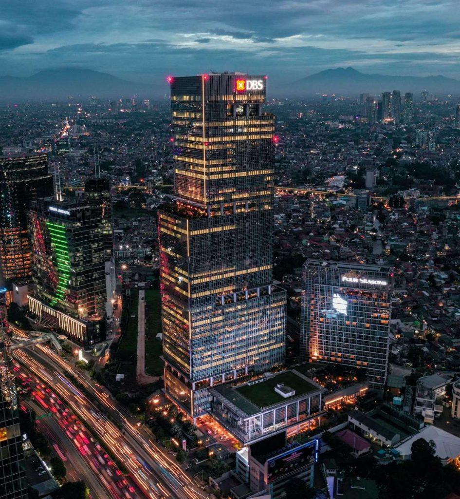 Bank DBS Indonesia Berikan Akses Modal untuk Nasabah Korporasi Agar Dapat Tetap Tumbuh di Tengah Pandemi 1