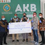 Bantuan 3 Ventilator dari Astra Financial, Nah... Kali Ini untuk Masyarakat Jawa Barat