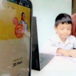 Dukung Program Pembelajaran Jarak Jauh (PJJ), IM3 Ooredoo Hadirkan Paket Imclass 30GB Hanya Rp1