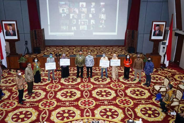 Grab Dorong Optimalisasi Penyaluran Kredit Usaha Rakyat Lewat Platform Digital 2