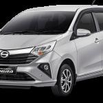 Hingga Agustus, Penjualan Ritel Daihatsu Capai 65.767 Unit