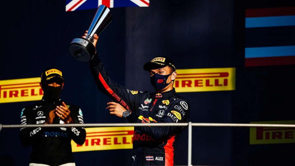 Honda Raih Podium pada Seri Balap F1 Grand Prix Tuscany untuk Pertama Kalinya 2