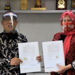 Indosat Ooredoo Mendukung Program Madrasah Digital Belajar Jarak Jauh