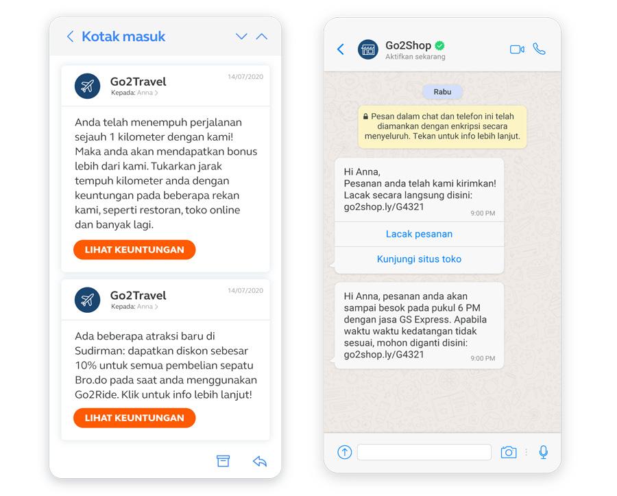 Infobip meluncurkan Platform 'Moments' - Membantu Brand Berikan Sentuhan Personal Dalam Berkomunikasi Dengan Konsumen 1