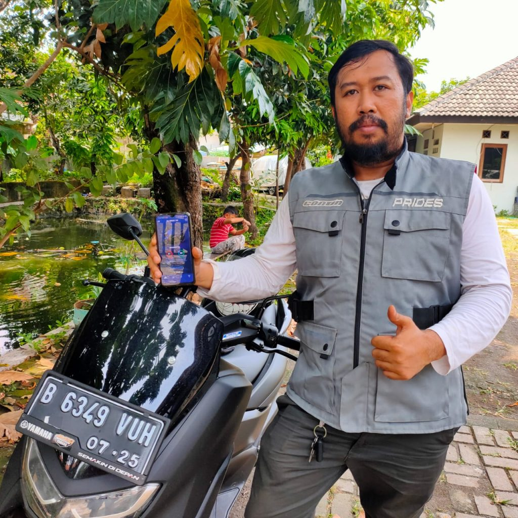 "Ini ""Otak"" All New NMAX 155 Connected/ABS 1"