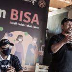 Kemenparekraf Gelar Gerakan BISA di Tiga Destinasi Bali Masuki Adaptasi Kebiasaan Baru