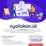 Kemenparekraf Siap Fasilitasi Ide Kreatif untuk Solusi Digital di Sektor Ekraf