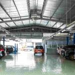 Kinerja Bengkel Body Repair and Paint Suzuki Meningkat