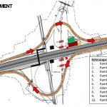 Lakukan Pekerjaan Erection Girder pada Ruas Jalan Tol Solo-Ngawi, Jasa Marga Imbau Pengguna Jalan Antisipasi Perjalananh