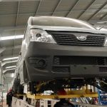 Menperin Agus Optimistis Laju Industri Otomotif Melesat di Semester II