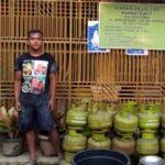 OVOO Pertamina, 185 Ribu Pangkalan LPG 3 Kg di 55 Ribu Desa Telah Beroperasi