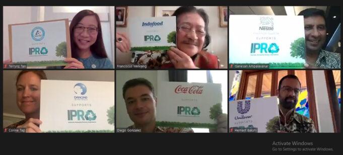 PRAISE Kenalkan Program Packaging Recovery Organization (PRO) Untuk Jawab Tantangan Praktik Ekonomi Sirkuler di Indonesia 2